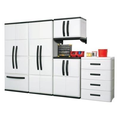 HDX 25 in. Plastic Cabinet Portable Sinks Pinterest