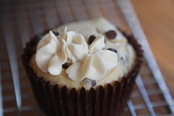 Irish Cream Cupcakes W/ Bailey's Buttercream Frosting Recipe ...