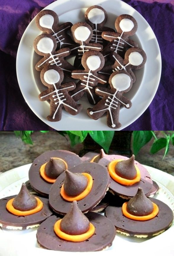 Hershey Kiss Gingerbread Cookies Recipes — Dishmaps