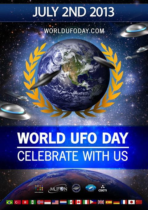 world ufo day 2013 lovely