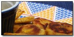 Baked Tostones...so much healthier! :)   veggies   Pinterest