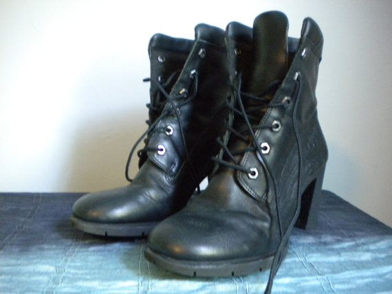 Model Timberland Mount Hope Mid Women39s Combat Boots By Timberland  Combat