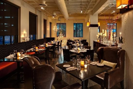 Hotel ivy minneapolis situated in the heart of vibrant downtown