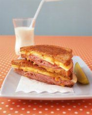 Breakfast Anytime Sandwiches | Recipe