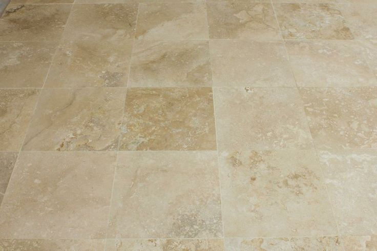 BuildDirect: Travertine Tile Travertine Tiles Honed and Filled Mina ...