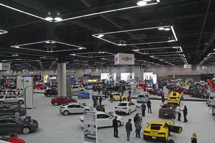 Portland Intl Auto Show Feb 6 9 2014 Events Pinterest