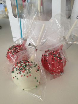 The skinny on cake pops and how to REALLY make them - Recipe included ...