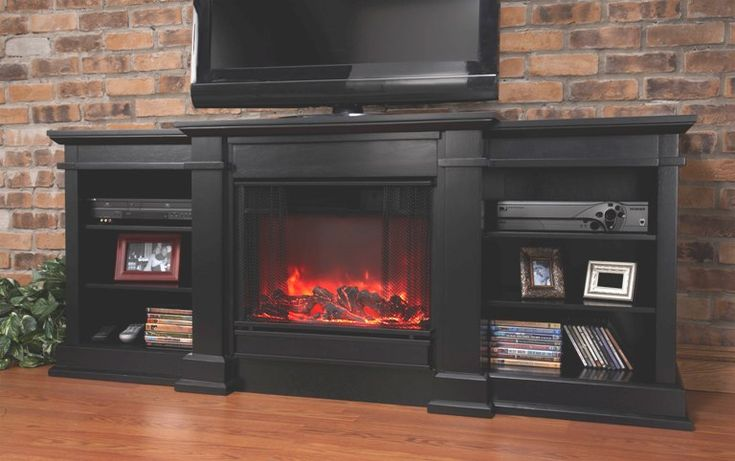 Fresno Electric Fireplace Fireplaces Living Room Ideas Pinterest