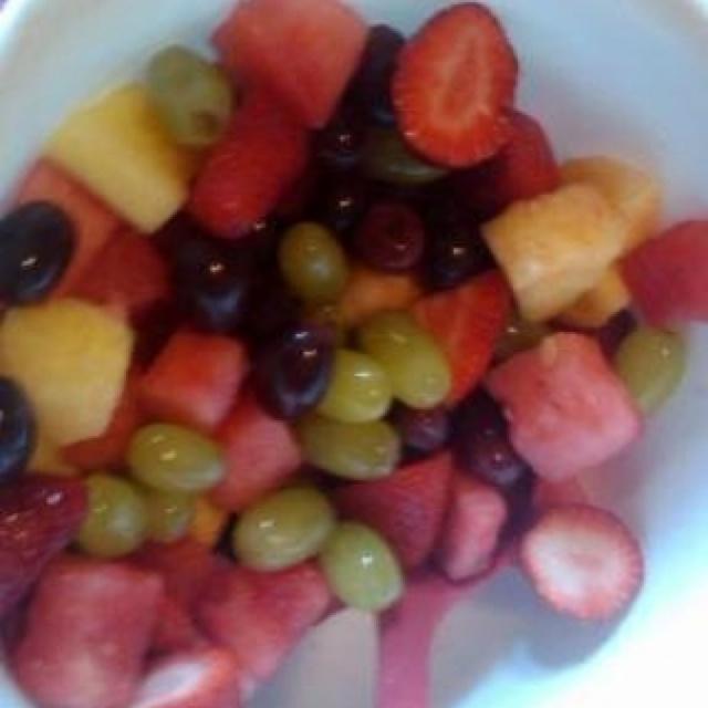 Fruit salad yummy youtube - efa