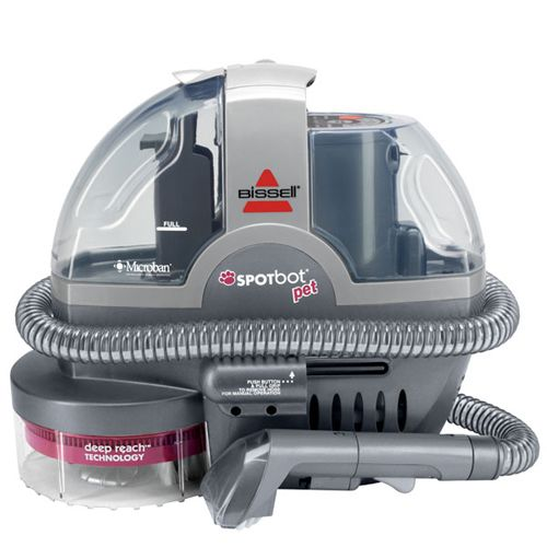 best carpet cleaning machine for pets