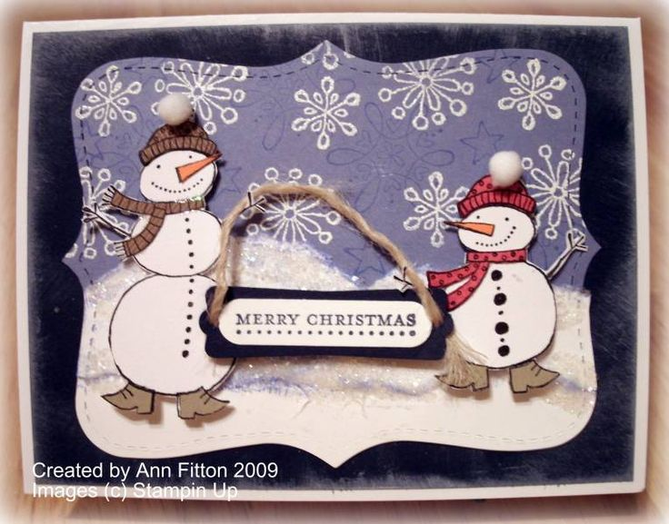 ~Snow Buddies Christmas~