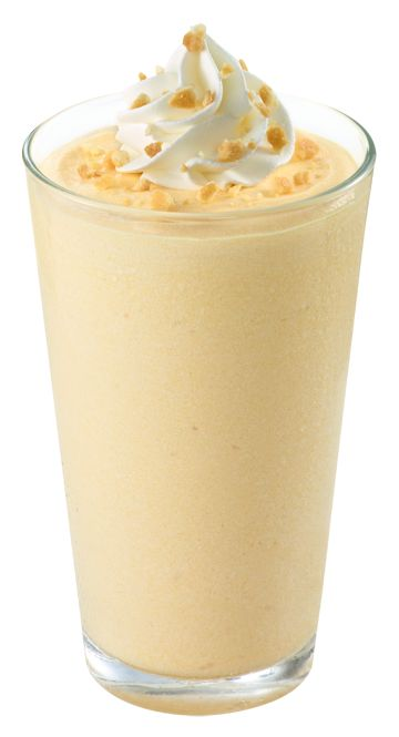 Banana Pudding Milkshake Recipe — Dishmaps