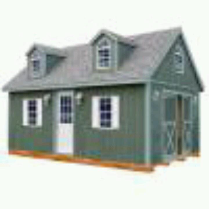 Crav 10 x 12 gambrel shed plans 20x30 metal building for Gambrel home kits