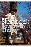 Travels with Charely - Steinbeck