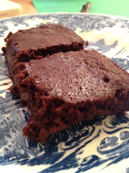 Fudgy Vegan Brownies | Recipe