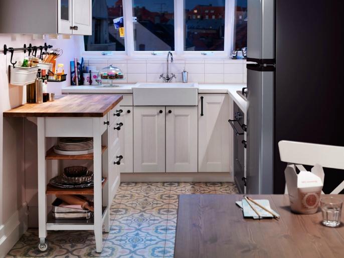 small kitchen inspiration  home inspirations  Pinterest