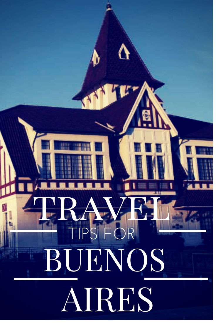 travel buenos aires send your tips