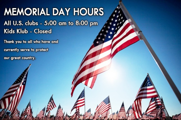 is memorial day considered holiday pay