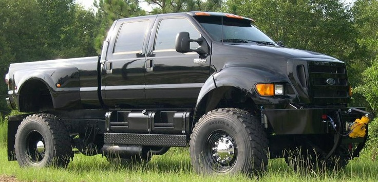 Ford F650 4x4 For Sale Extreme Super Trucks Autos Post