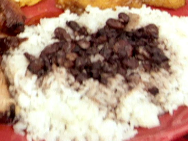 Black Beans (Frijoles Negros) from CookingChannelTV.com