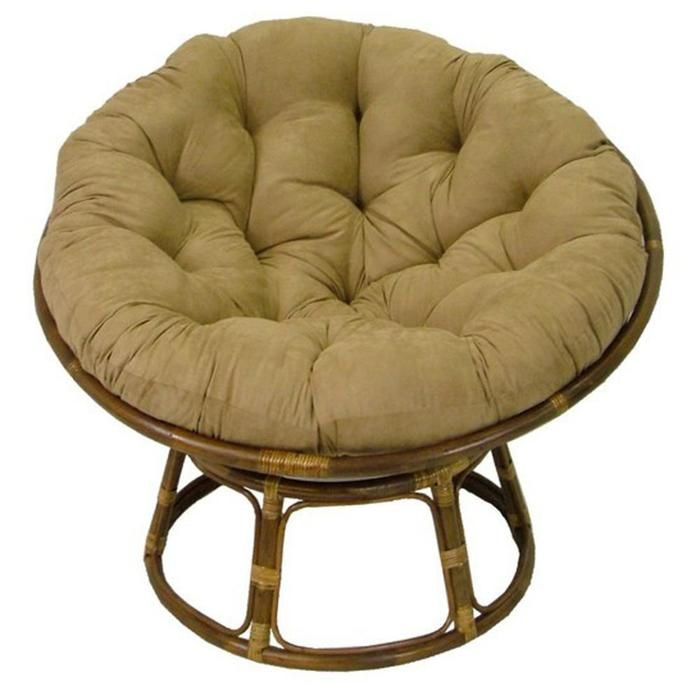 Papasan Miniature Ideas