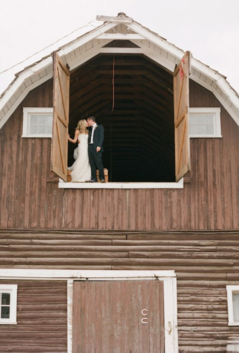 Cowboy & Cowgirl Weddings