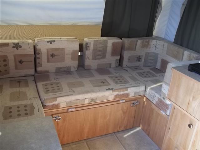 storage under bench camper pinterest. Black Bedroom Furniture Sets. Home Design Ideas