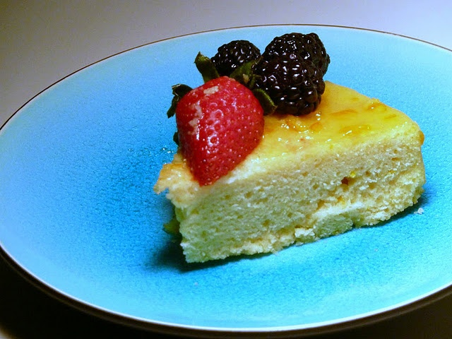 Orange Yogurt Cake with Olive Oil | Just Desserts | Pinterest