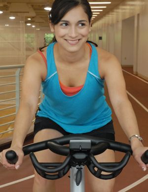 Biking For Weight Loss
