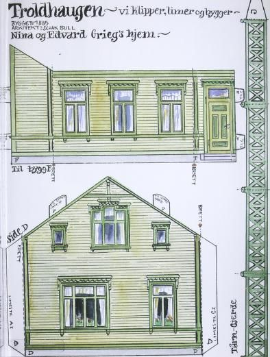 394 x 521 jpeg 50kB, Paper house cut out | paper fun | Pinterest
