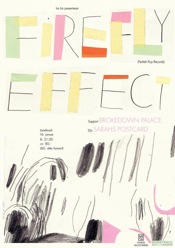 Firefly Effect