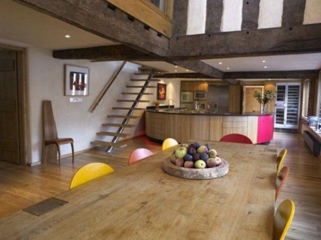 farmhouse interior decorating design farmhouse modern pinterest