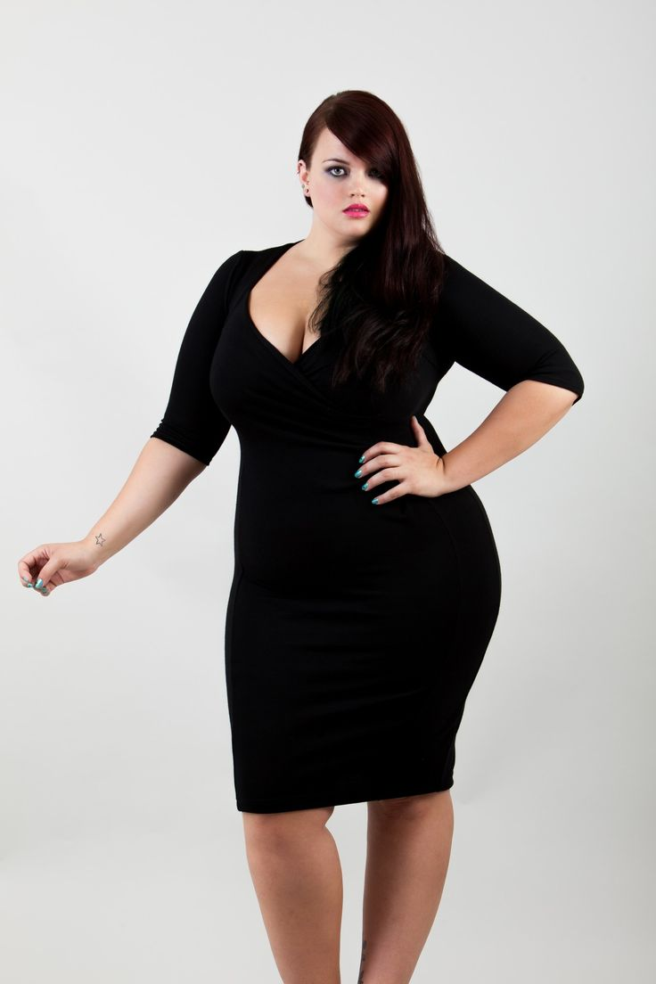 plus size attire zara