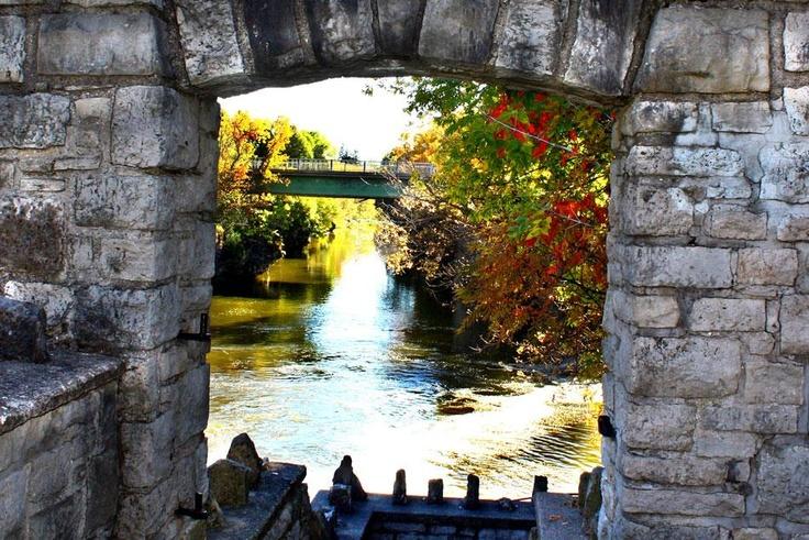 Fergus (ON) Canada  city images : Templin Gardens Fergus Ontario Canada | Elora/Fergus | Pinterest