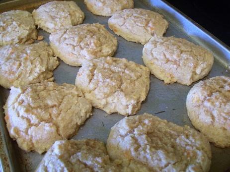 Sweet Potato Biscuits | Gluten Free Baked Goods | Pinterest