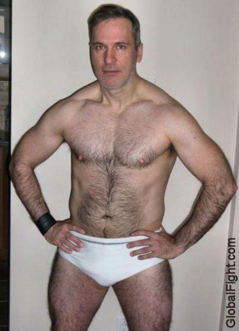 bear hairy profile Purses Gucci