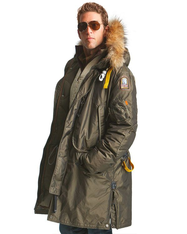 Kodiak Jacket Parajumpers Men
