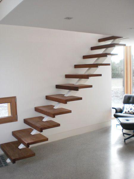 Steel Stairs Stringers