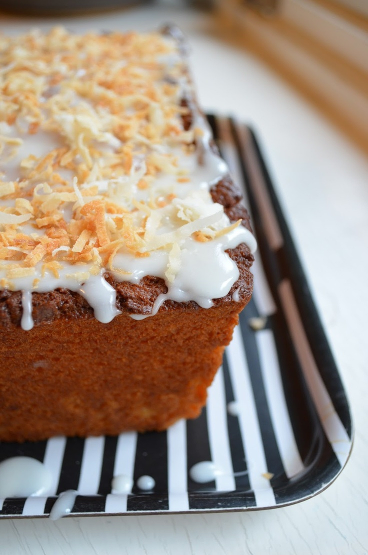 Coconut Buttermilk Pound Cake | Bread all about it | Pinterest