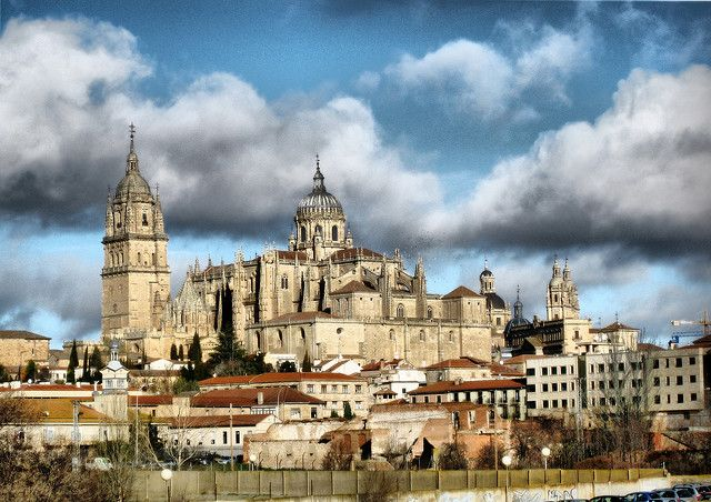 Salamanca spain l p pinterest - On salamanca ...