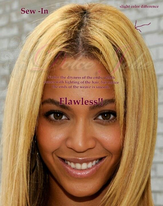 SEW IN   Sew in weave   Pinterest