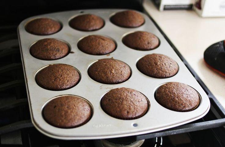 Root beer cupcake batter recipe | Parties for Race | Pinterest