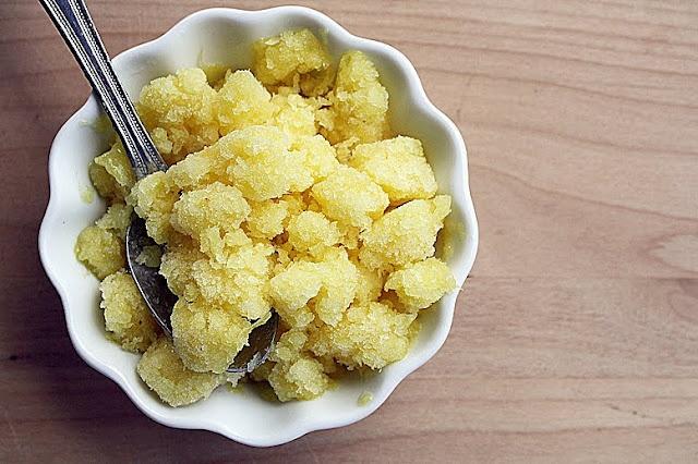 Pineapple Granita | Recipes to Try | Pinterest