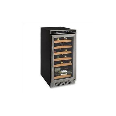 Avanti 30 Bottle Wine Refrigerator With Electronic Display