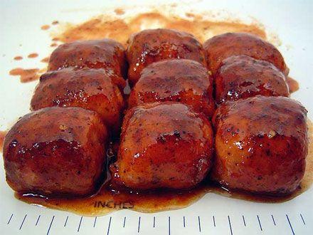 Competition BBQ Chicken   food   Pinterest