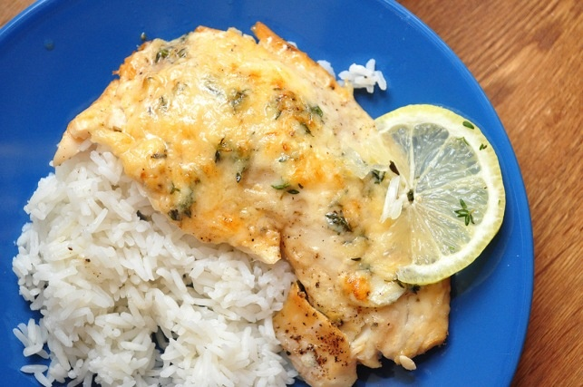 encrusted baked tilapia easy baked tofu easy baked arancini easy ...
