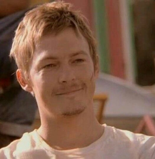 Young Norman | Reedus ...