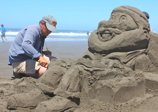 ... Festival Entry (PHOTOS) | Lost Coast Outpost | Humboldt County