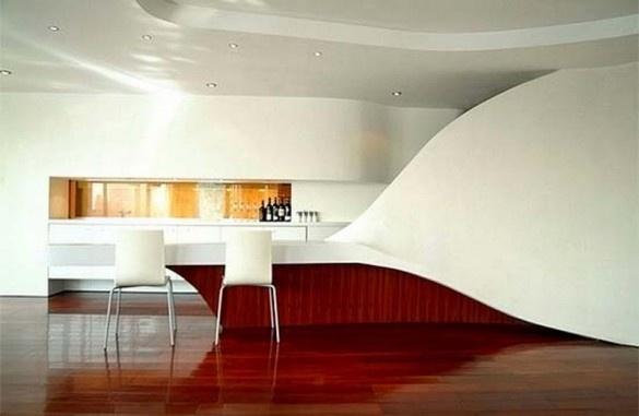 mini bar apartment design rock on pinterest