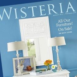 Wisteria Home Decor Catalog 28 Images
